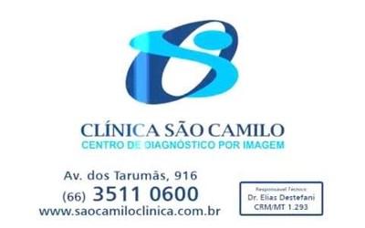 Clinica sao camilo