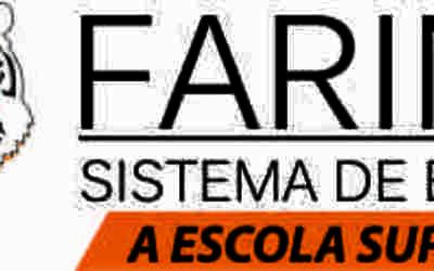 Logomarca   escola do farina