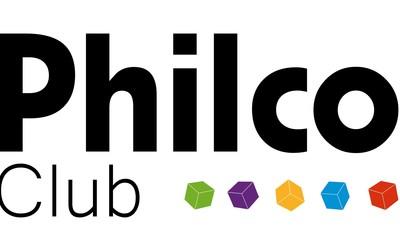 Philco club 01