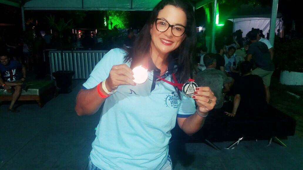 Jogos de verão medalha bronze e prata