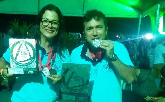 Jogos de verão medalha prata   cópia