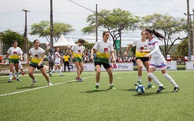 Jogos futebol feminino